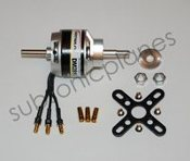 Motrolfly Brushless Motor 2815 850