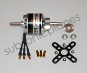 Motrolfly Brushless Motor 2820 750