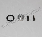 PROP SAVER PACK FOR 3MM SHAFT