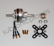 Motrolfly Brushless Motor 2810 1200