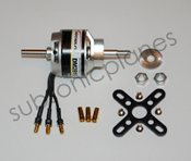 Motrolfly Brushless DM2815