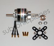 Motrolfly Brushless Motor 2820-870