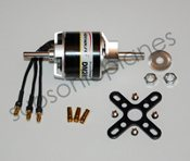 Motrolfly Brushless Motor 2825 950