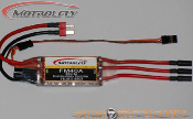 Motrolfly FM40 ESC with 3A BEC