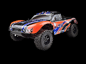 DT5 Short Course RTR 1/10 scale 4x4