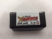 YardBird 800mah Mad Dog 3s 35C